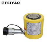 Cylindre hydraulique de hauteur inférieure équivalente de série de RCS