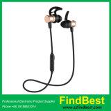 Écouteur BT sans fil 4.1 d'écouteur de sports de SLS 100 Bluetooth