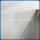 Una visión con papel transparente