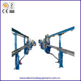 Câble d'alimentation haute efficacité de la machine d'Extrusion
