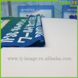 Pubblicità della bandiera d'attaccatura del soffitto della vendita al dettaglio del contrassegno dell'interno del segno