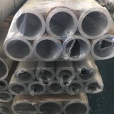 Pipe en aluminium avec la taille 508mm*6mm/8mm en stock