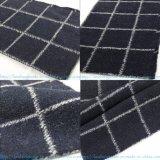 36%полиэстер 64%шерстяной ткани для куртка нанесите на