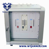 240W Rackmount Handy-Signal-Hemmer der Leistungs-2g 3G 4G