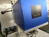 30W de Laser die van de vezel Machine voor de Plaat van het Aluminium merken