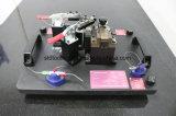 Зажимное приспособление& согласно пружинной индикаторной пластине для автоматической штамповки деталей штампов