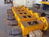 Maquinaria de pedra do granito da máquina do corte por blocos da pedreira