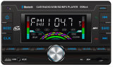 Auto-radio 2 DIN Reproductor de MP3 con Bluetooth