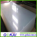 Fabrikant 3/4/5mm van Gokai het Transparante Gegoten AcrylBlad van de Spiegel voor Indstrial