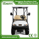 Сша батареи Trojan 4 мест электрического поля для гольфа автомобиль