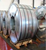 Le recuit 2.8/2.8g d'étain feuille de métal fer blanc de la bobine de revêtement
