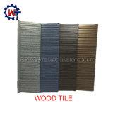 Tipi di alluminio rivestiti di pietra delle mattonelle di tetto di Wante