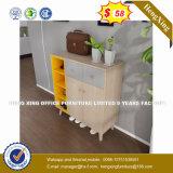 China mobiliário de design da porta de vidro Office File Cabinet (HX-8NR0654)
