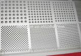 Impiallacciatura dell'alluminio della parete divisoria dei materiali da costruzione