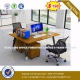 MFC moderne Table de bureau en bois MDF laminé (HX-8NR0046)