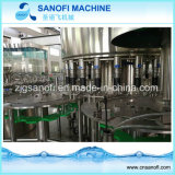 Remplissage de bouteilles de la machine pour l'Eau Pure Plant