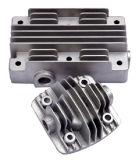 moulage sous pression en aluminium personnalisé de pièces avec ailettes haute