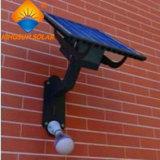 Ce et lumière Integrated solaire diplôméee par RoHS