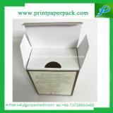 Бумага подарка коробки подарка изготовленный на заказ коробки дух бумаги с покрытием косметическая