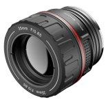 Câmera térmica 640X480 da visão noturna Handheld do guia IR517,