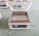 DZ-300 Machine van de Verzegelaar van de Verpakking van DZ-300 Desktop de Commerciële Vacuüm, de Semi Automatische Verpakker van de Verzegelaar van de Desktop Vacuüm Mini voor de Vissen van het Vlees van de Rijst van het Voedsel