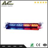 Unterschiedlicher Typ LED-Masken-Warnleuchten-heller Stab mit Absaugung-Cup