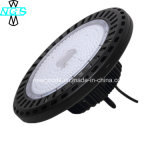 LED de 100W Luz High Bay, lâmpada LED de exterior