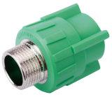 Encaixes de tubulação saudáveis da proteção ambiental PPR
