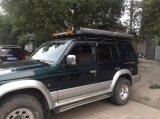 Carro 4WD traseiro 3m*3m Toldo Lateral para camping