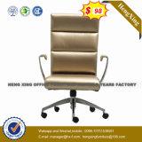 Hoher leitende Stellung-Stuhl des rückseitigen Leder-$78 (HX-9055B)