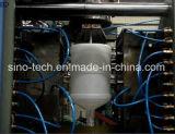 4 galón el tambor de agua de plástico de la máquina de moldeo por soplado/botella que hace la máquina