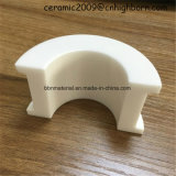Zirconia Bush di ceramica del semicerchio Zro2