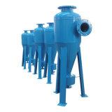 Песок Seperation Гидроциклоны Desander установка для очистки воды