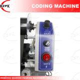 La codificación de la cinta, la fecha de la máquina impresora de China