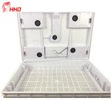 熱い販売のフルオートの小さいタイプ小型360個の卵の鶏の卵の定温器