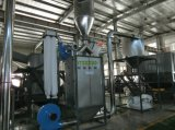 Haustierflasche der hohen Kapazität, die Maschine aufbereitet