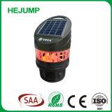 Fluss Wechselstrom-und der Sonnenenergie-LED Moskito-Falle der Luft-3.5W