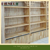 Custom Department Blind Display Racks