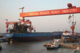 Transporteur chimique d'acier inoxydable de constructeur de bateau de Chinois