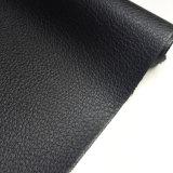 Эко дизайн Lychee PU кожа для сумок кошельки детский обувь