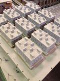 Macchina di formatura di figura di ENV per la casella di pesci, il pacchetto elettrico e la decorazione