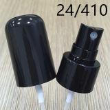 20/410 di spruzzo fine nero della foschia/pompa cosmetica dello spruzzatore