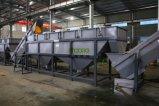 Pp. gesponnene Beutelabfallverwertungsanlage/PET Ausdehnungsfilm-Plastikwaschmaschine