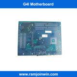 DDR2 DDR3를 위한 1333/1066/800/533MHz Fsb 어미판 G41를 지원한다