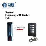 De compatibele Rolling Verre Zender 433MHz van de Code Sommer