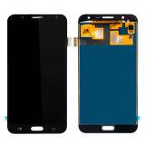 Het mobiele LCD van de Telefoon Scherm voor de Assemblage van het Scherm van Samsung J700