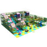 O centro de lazer coberta educacionais para crianças para venda de equipamento