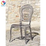 Events를 위한 형식 Clear Transparent Belle Epoque Chair