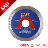"""Diamant Van uitstekende kwaliteit 4 van CVD van het Merk van Sali """" het Blad van de Zaag van de Diamant"""