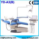 ISO, Ce/Dental 장비 또는 치과 단위를 가진 치과 의자